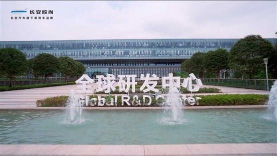 全球研发中心